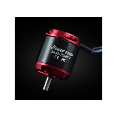 MOTOR BRUSHLESS 2835-08 1038KV
