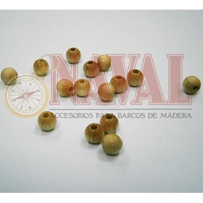 REMATE MASTIL 4 mm (20 unidades)