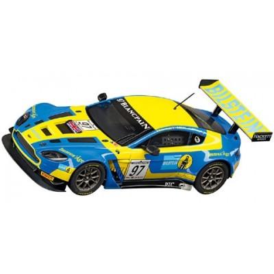 CARRERA EVOLUTION: ASTON MARIN V12 Vantage GT3 Bilstein Nº97 2.013