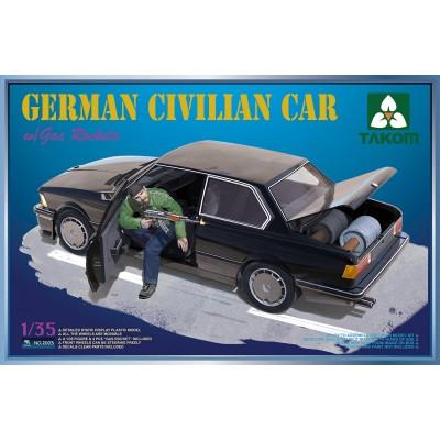 BMW ORIENTE MEDIO