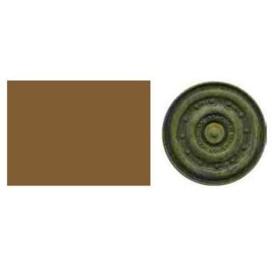 MODEL WASH: VERDE CAQUI OSCURO (35 ml)