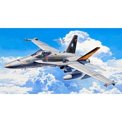 McDONNELL DOUGLAS F/A-18 C HORNET