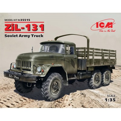 CAMION ZIL-131