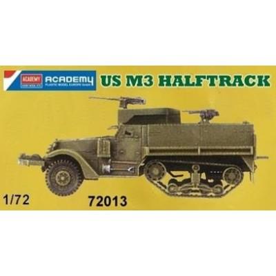 SEMIORUGA M-3 HALFTRACK