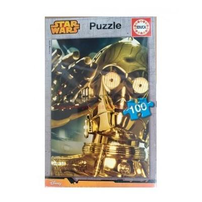 PUZZLE 100 PZS C-3PO