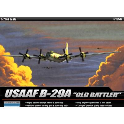 BOEING B-29 A SUPERFORTRESS Old Battler