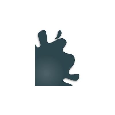 PINTURA ACRLICA SATINADA GRIS MAR OSCURO (10 ml)