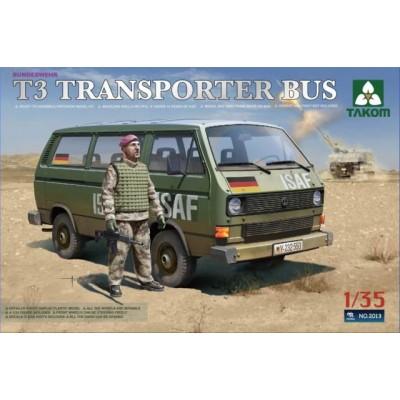 FURGONETA T-3 BUS