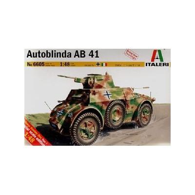 AUTOBLINDADO AB-41