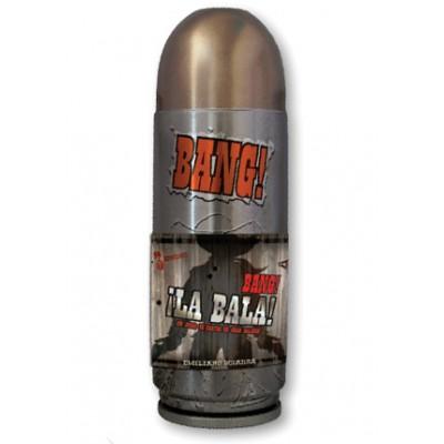 BANG: ¡LA BALA!