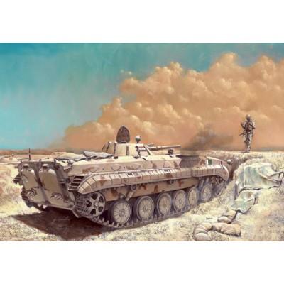 VEHICULO DE COMBATE DE INFANTERIA BMP-1