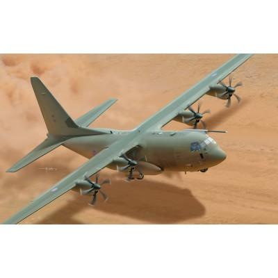 LOCKHEED C-130 J HERCULES