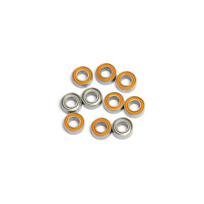 RODAMIENTO 5X10X4MM HIGH SPEED - HOBBYTECH 530005