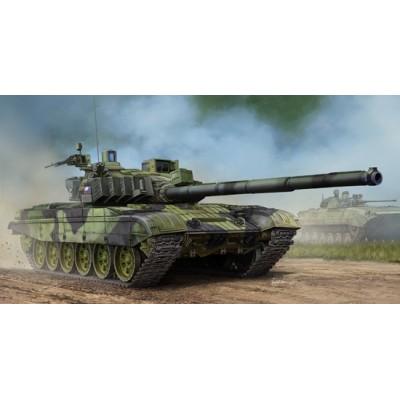 CARRO DE COMBATE T-72 M4CZ
