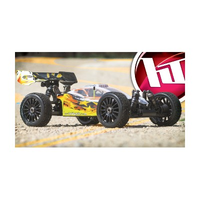 BUGGY EP X2 BRUSHLESS 1/8 RTR