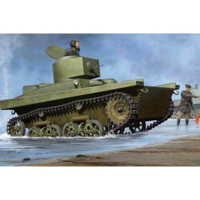 CARRO DE COMBATE T-37 A (Podolsk)
