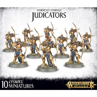 + STORMCAST ETERNALS JUDICATORS