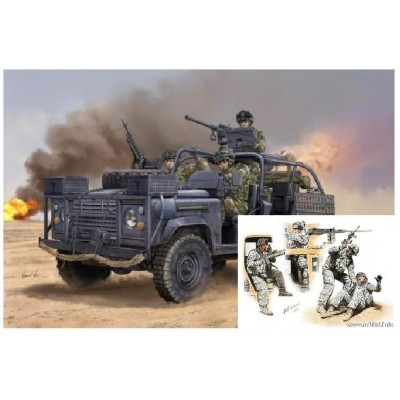 RSOV DE ATAQUE U.S. ARMY Nº2.