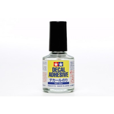 DECAL ADHESIVE (10 ml)