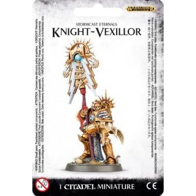 +STORMCAST ETERNALS KINGHT VEXILOR