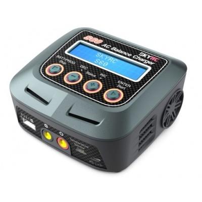 SKYRC S60 AC CARGADOR 60W 6A SK-100106