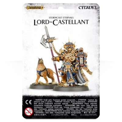 + STROMCAST ETERNALS LORD-CASTELLANT