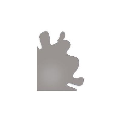 PINTURA ACRILICA MATE GRIS CEMENTO (10 ml)