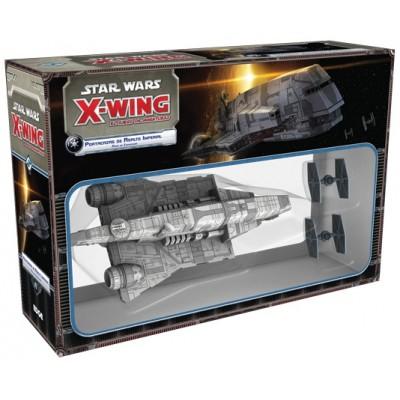 X-WING: PORTACAZAS DE ASALTO IMPERIAL