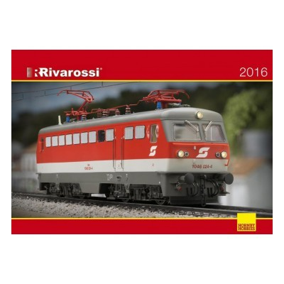 CATALOGO GENERAL RIVAROSSI 2016 H0