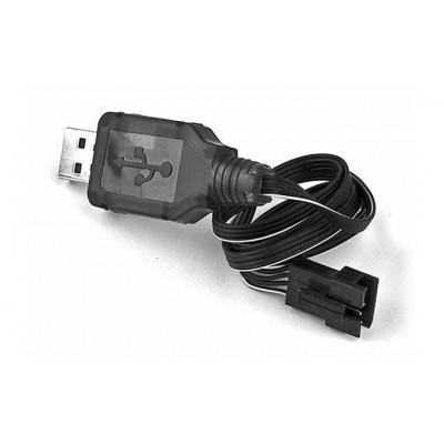 CARGADOR USB (ZENIT/RITTER/ABYSS)
