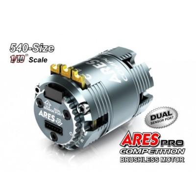 MOTOR BRUSHLESS ARES PRO SENSOR 11.5T 3200KV