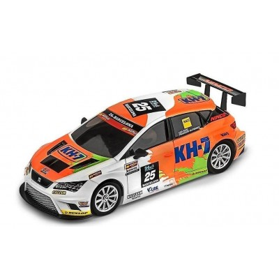 SEAT LEON CUP RACER KH-7 - NINCO 50656