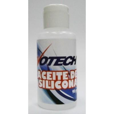ACEITE SILICONA AMORTIGUADOR VISCOSIDAD 750 (90 gr)