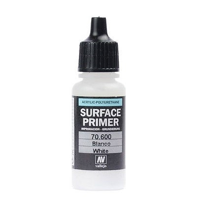 SURFACE PRIMER: BLANCO (17 ml)