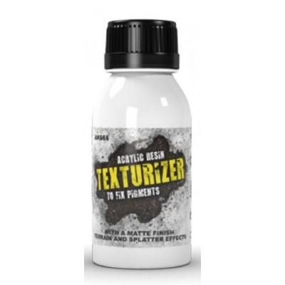 RESINA LIQUIDA TEXTURIZADA (100 ml)