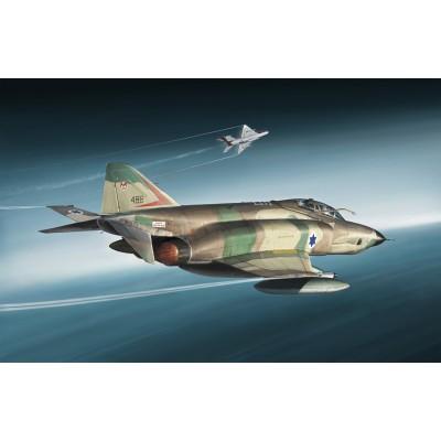 McDONNELL DOUGLAS RF-4 E PHANTOM II