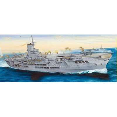 PORTAAVIONES H.M.S. ARK ROYAL 1939 - Merit-International 65307
