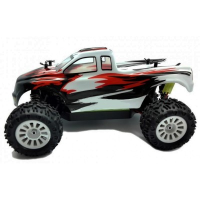 MONSTER TRUCK ELECTRICO DART MT 4WD 1/18