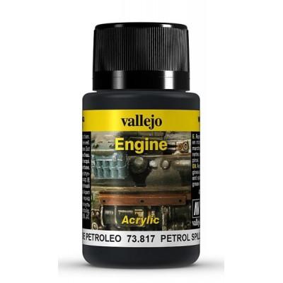 Weathering Effects: EFECTO SALPICADURA DE PETROLEO 40 ml - VALLEJO 73817
