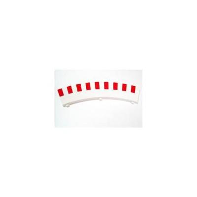 BORDE EXTERIOR CURVA INTERIOR (6 unidades)