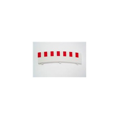 BORDE EXTERIOR CURVA ESTANDAR (6 unidades)