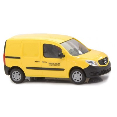 MERCEDES-BENZ CITAN - Deutsche Post - BUSCH 50606