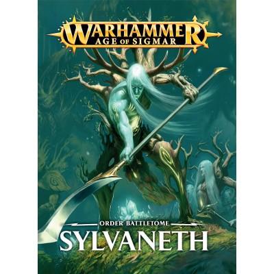 BATTLETOME SYLVANETH en ESPAÑOL - GAMES WORKSHOP 92-01-03