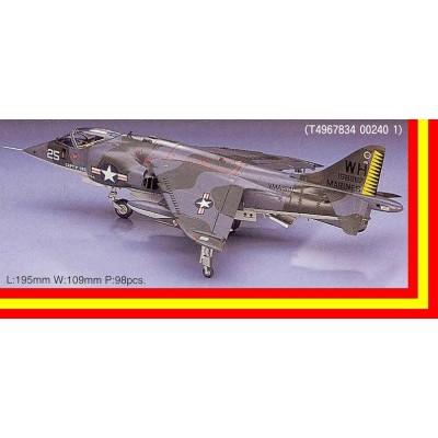 MCDONNELL DOUGLAS AV-8 A MATADOR 1/72