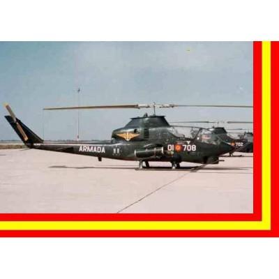 BELL AH-1 G COBRA (7ª ESC. ARMADA) 1/72