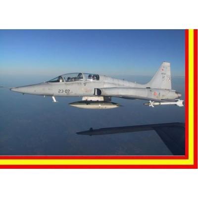 CASA - NORTHROP SF-5 B FREEDON FIGHTER (ESPAÑA)