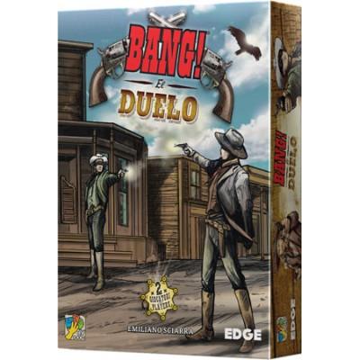 BANG EL DUELO - EDGE BA30
