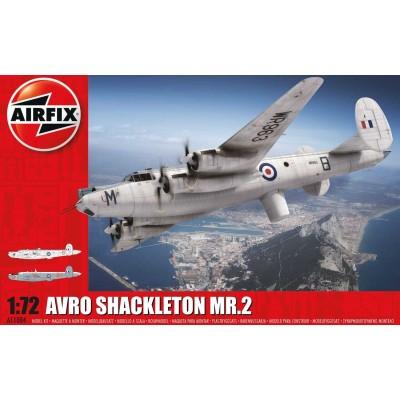 AVRO SHACKLETON MR.2 - Airfix A11004