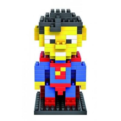 SUPERMAN - X-Block XJ9924