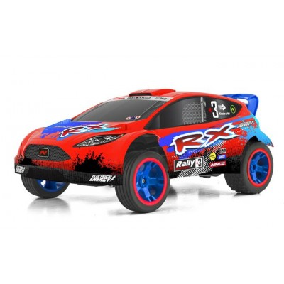 PARK RACER RX RED 1/18 - NINCO HOBBY 93092